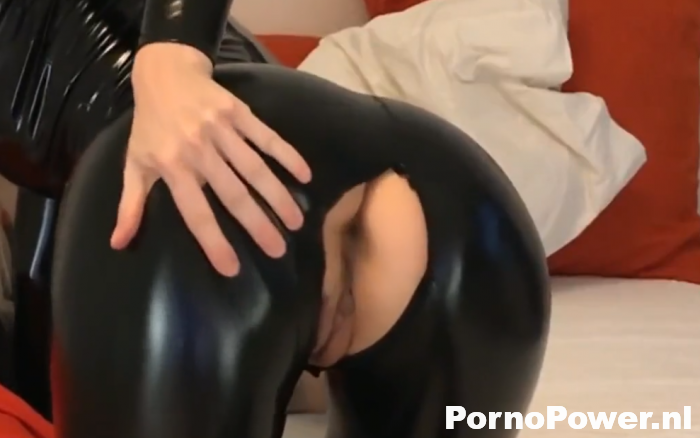 latex seks
